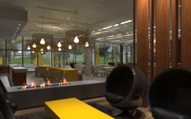 Concurso Cafeteria Sustentável