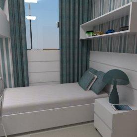 Apartamento Ibirité