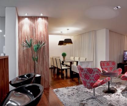 Apartamento Sion