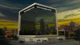 Oeste Business Hotel